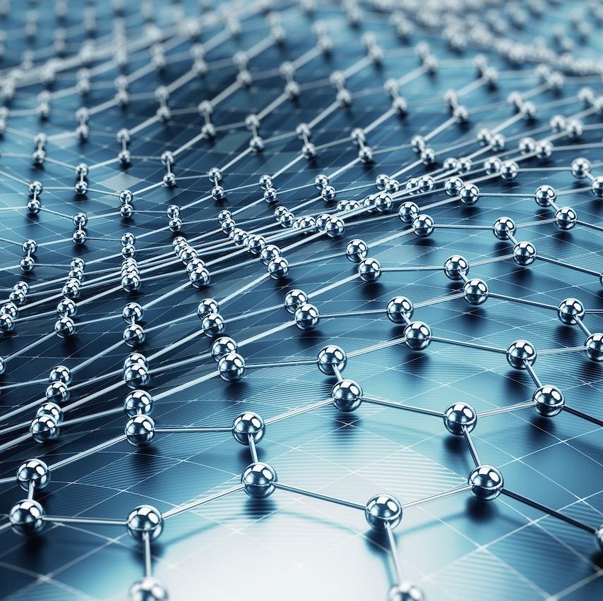 Graphene Hybrid Materials