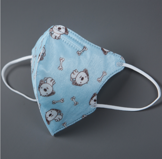 Kids Disposable Masks