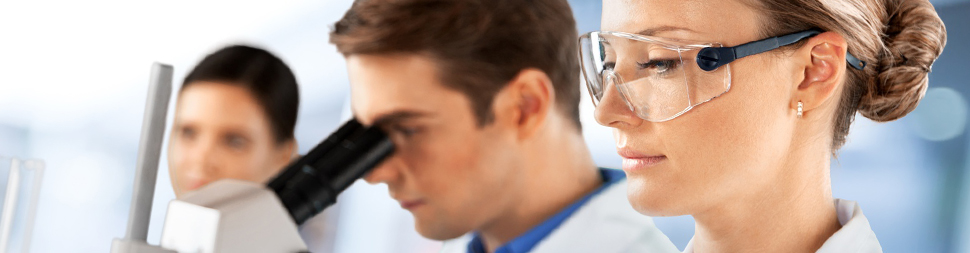 NEW! Analytical Testing Services