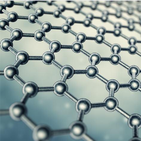 Graphene: A Material with Superhero Strength