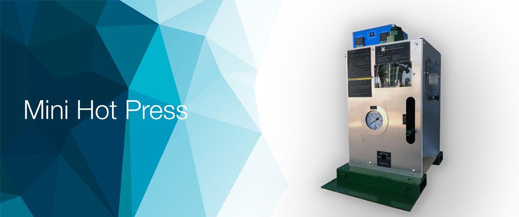 ACS Equipment-Hot Press
