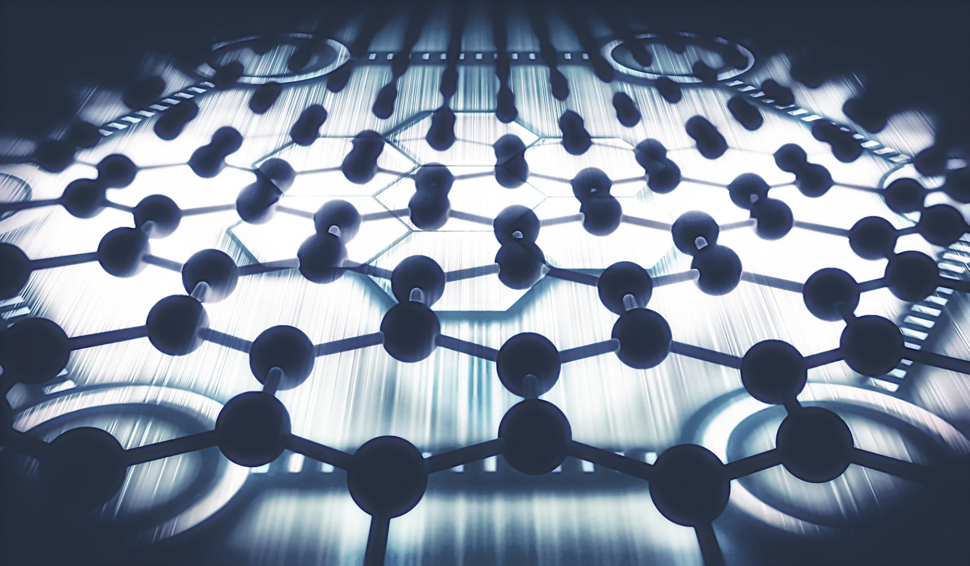 Graphene Hybrid Materials Image 2