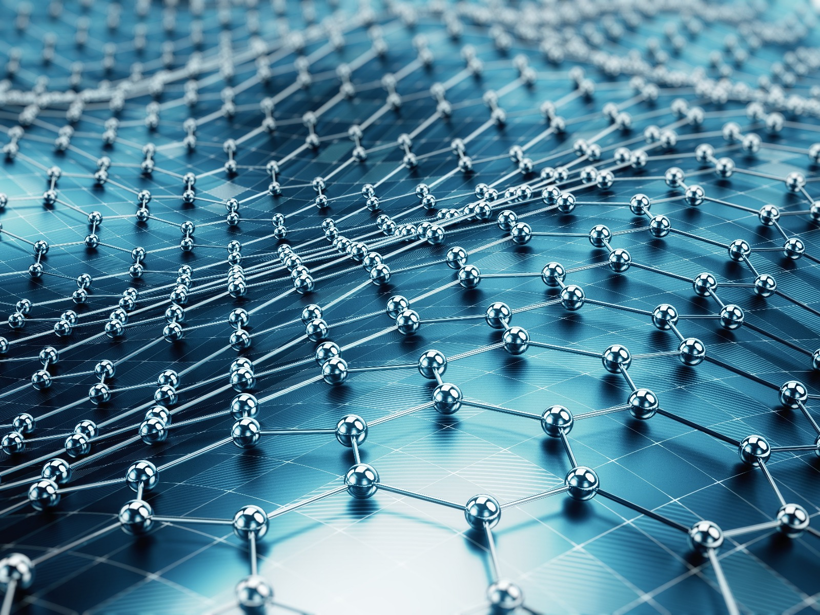 An Overview of Graphene Hybrid Materials Image 1