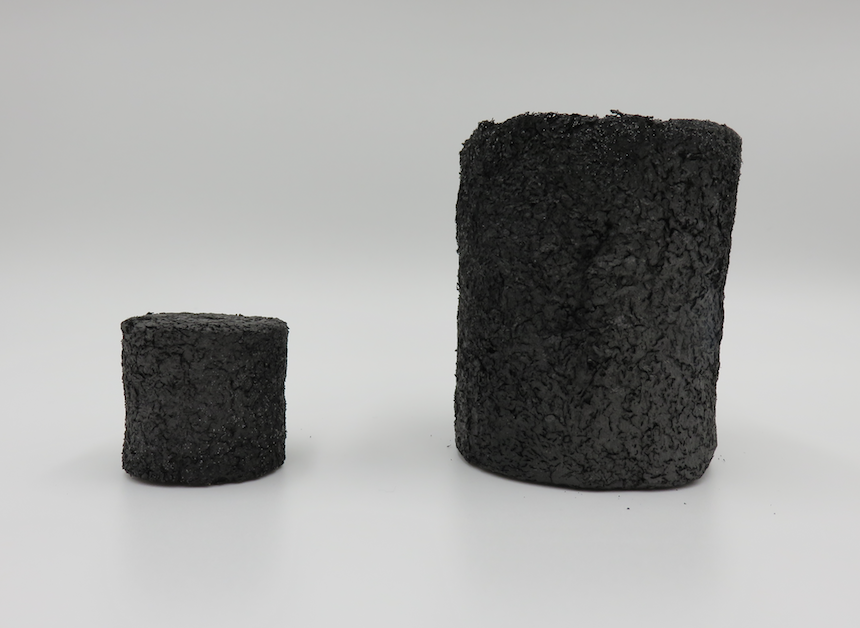 ACS Graphene Aerogel