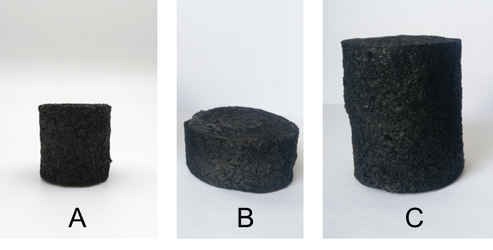 Product Image of ACS Material Graphene Aerogel/N-Doped Graphene Aerogel