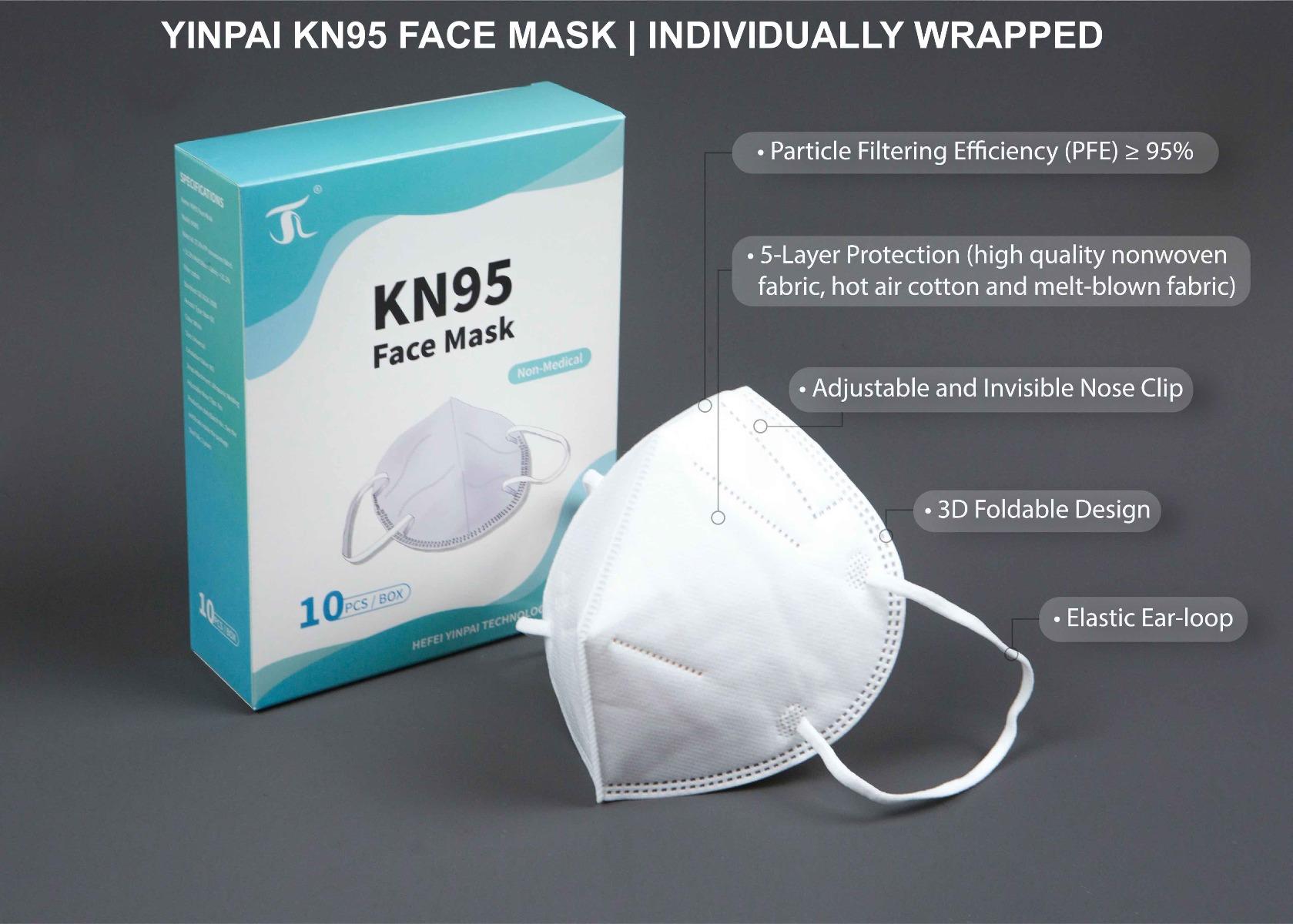 ACS-KN95-YINPAI